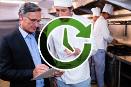 RESPONSIBLE COURSE FOR FOOD INDUSTRY UPDATE