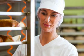 COURSE FOR EMPLOYEE THAT DOES NOT MANIPULATE FOODS